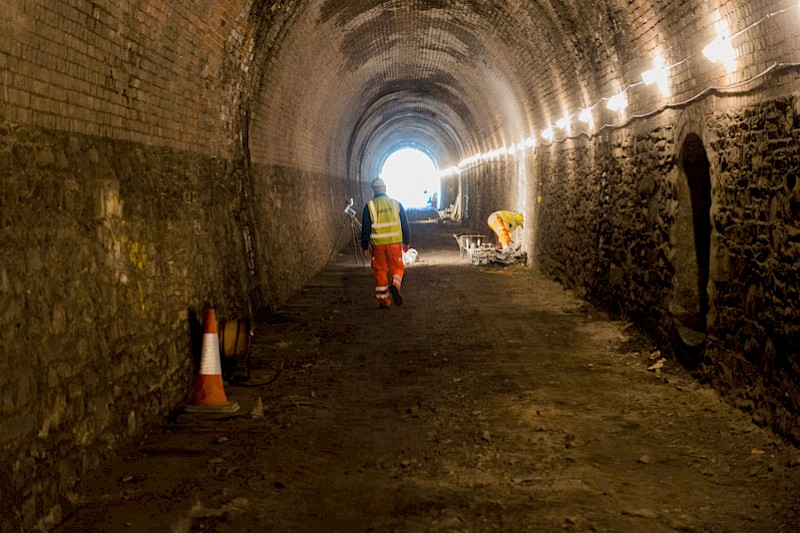 Tunnel Developments